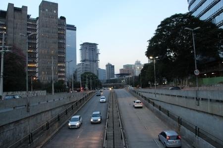 Hotéis de São Paulo registram ocupação média de 61% durante o mês de abril