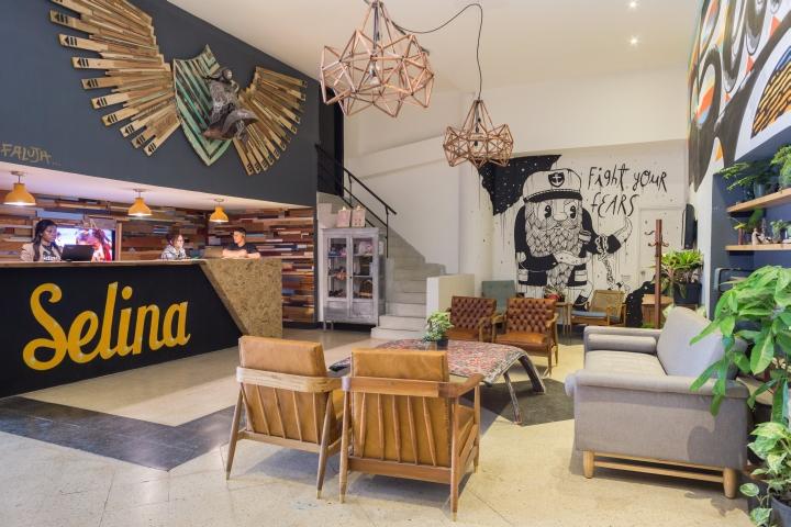 Rede Selina mira mercado brasileiro, projeta oito unidades e escritório no País para o próximo ano