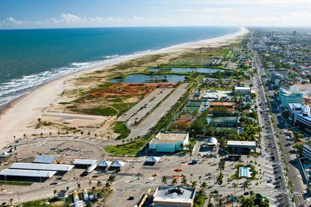 Divulgando o destino sustentável, Emsetur prevê aumento do parque hoteleiro de Aracaju