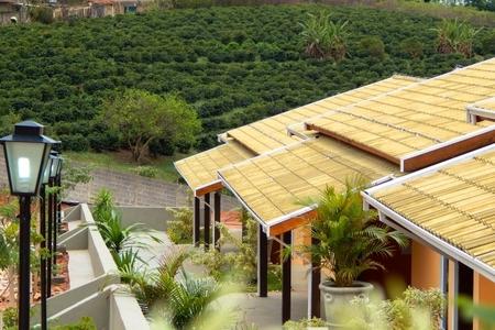Serra Negra (SP) ganha novo meio de hospedagem este mês; Hotel Fazenda Molise é a novidade
