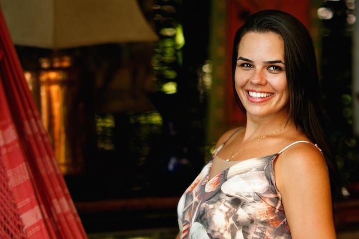 Thalita Petelinkar deixa a gerência do Tulip Inn Batel na capital paranaense