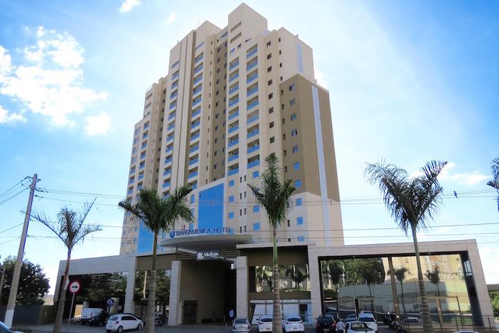 Transamérica Prime Ribeirão Preto (SP): conheça o mais novo hotel da