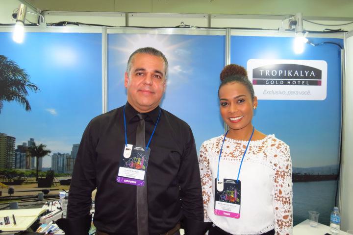 Por posicionamento no mercado local, Tropikalya Gold Hotel (SC) investe R$ 300 mil em reformas