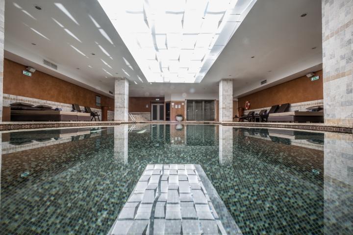 Hotelier news hospitalidade em movimento for Hoteis zona centro com piscina interior