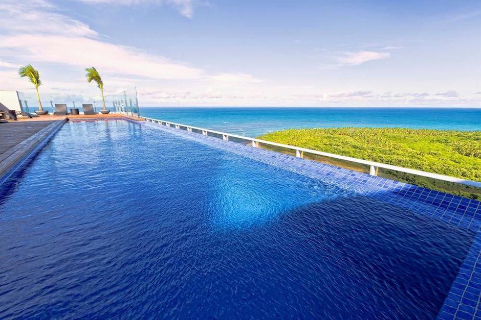 Resultado de imagem para Bugan Paiva by Blue Tree Hotels