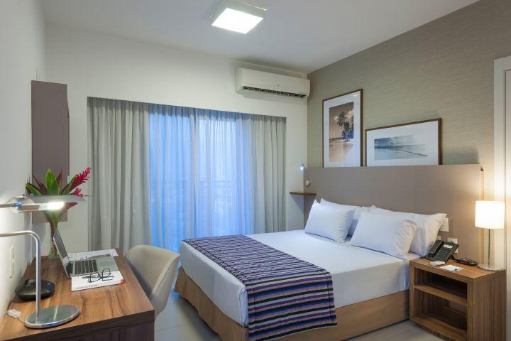 Hotelaria Brasil - troca de bandeira Caxias_capa
