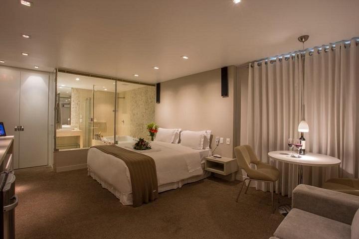 Modevie Boutique Hotel - multipropriedade -