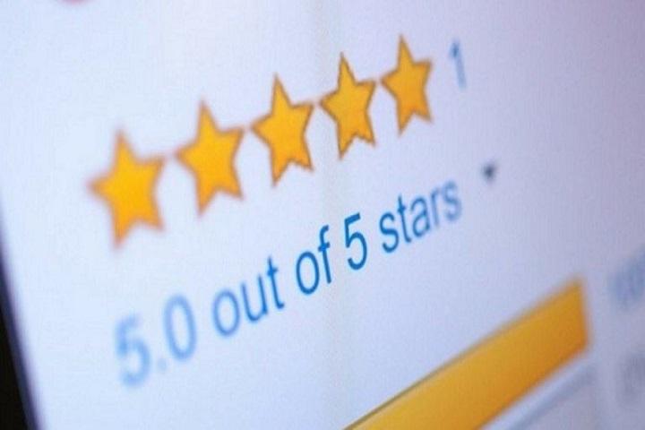 Reviews online - dicas