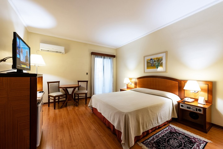 summit hotels - jundiai - capa