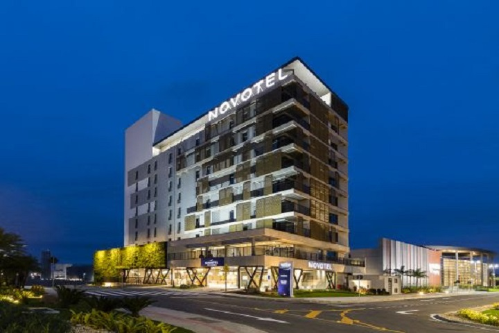 Atrio Hotel Management - novotel criciúma