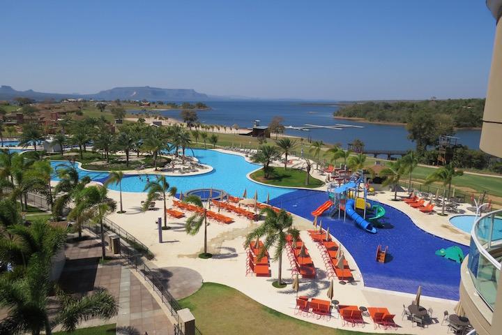 HotelInvest - retomada dos resorts