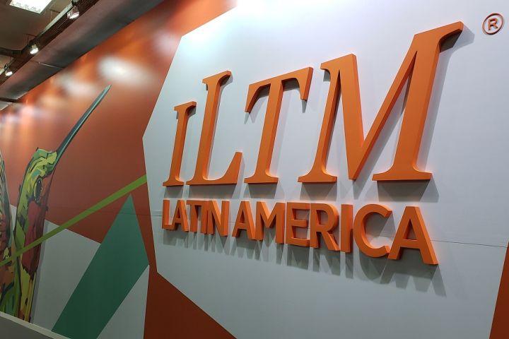 ILTM Latin America - nova data