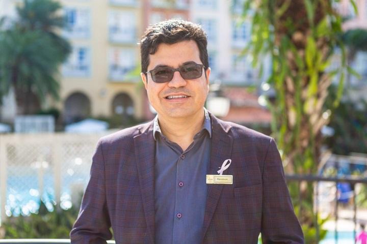 Renilson Santos - tres perguntas para