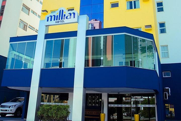 summit hotels - summit milan