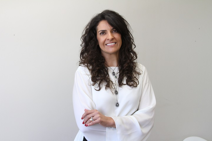 Lizete Ribeiro - tres perguntas