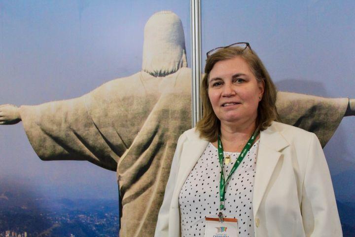 Três perguntas para - Pilar Osorio