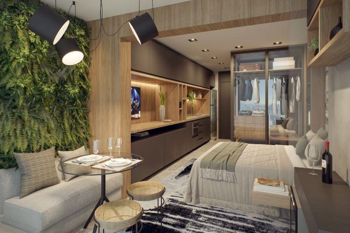 Atlantica - parceria Mitre Realty_short-term rentals