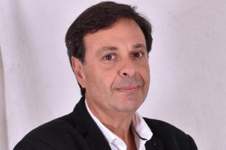 Gilson Machado - ministro do turismo