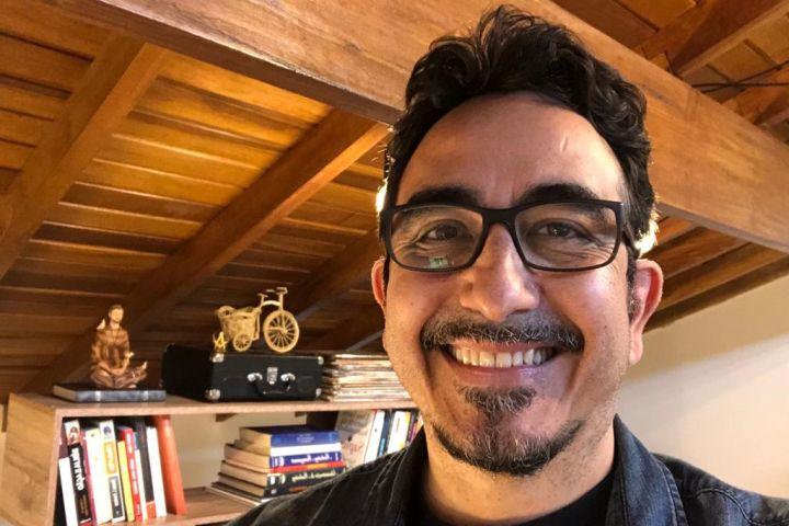 Gustavo Syllos - novo diretor b.homy