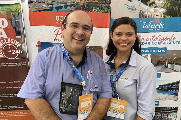 Visit Pernambuco - ocaporã vira all inclusive