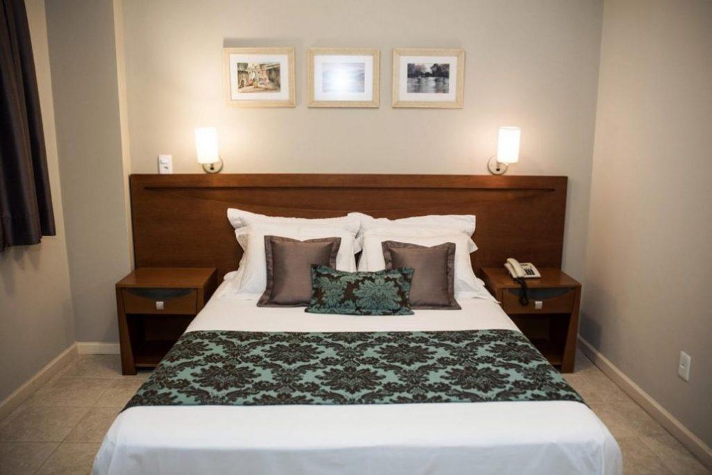 Summit Hotels - nova adição_Montese Tower Hotel
