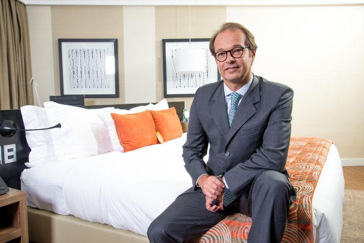 atlantica hotels - parceria bristol