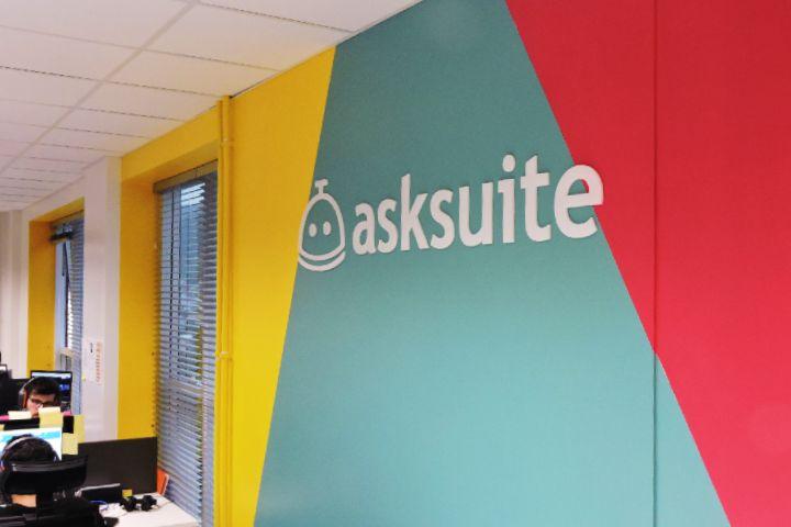 Asksuite - premio Hotel Tech Report_capa