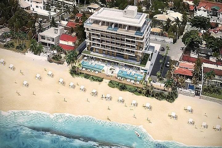 Grupo Ritz - condo hotel barra de sao miguel