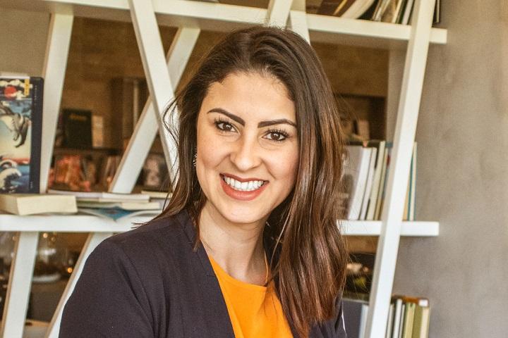 Juliana Betti - viva enjoy - tres perguntas