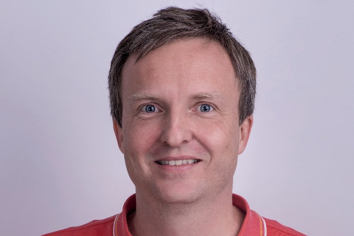 Maurício Weichert - secretario de turismo teresópolis