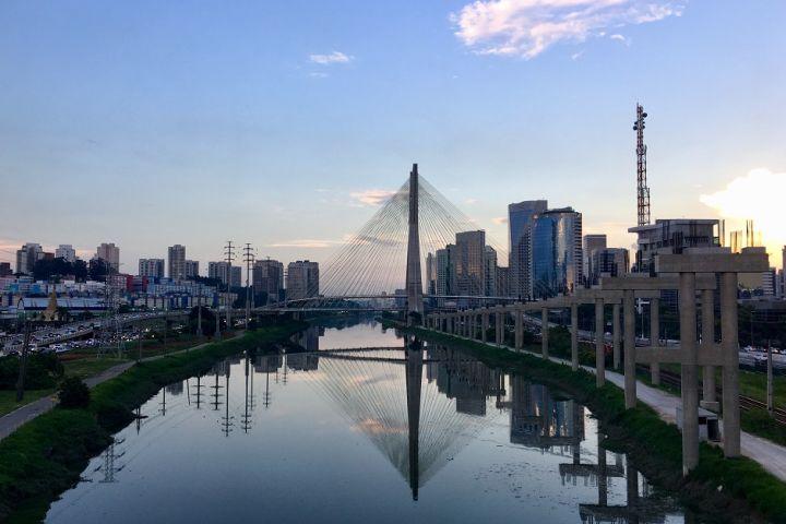 São Paulo - Doria endurece medidas restritivas