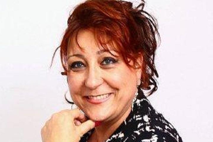 Silvia Vidovix - tres perguntas para