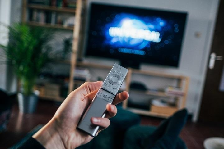TV - blincast - capa