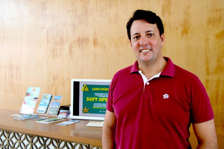 irenio-rocha- secretaria de turismo