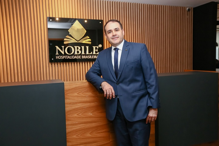 nobile hotels & resorts - 13 anos
