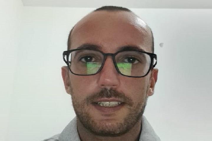 André Coutinho - tres perguntas para