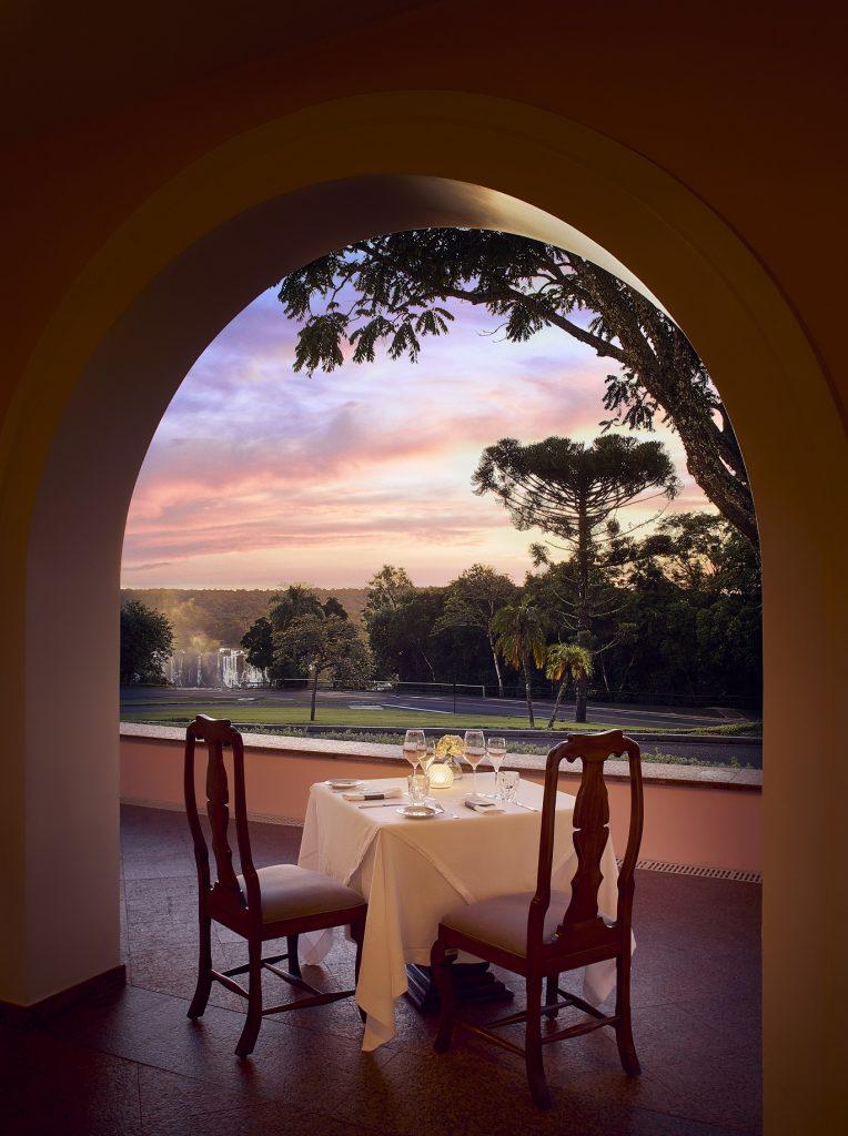 Belmond Hotel das Cataratas - Master Series Delas