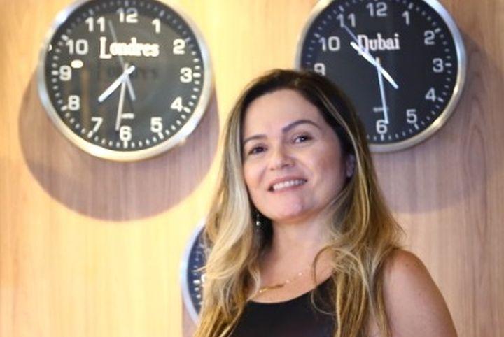 Chintia Mazzili - GG Transamerica Rondonópolis