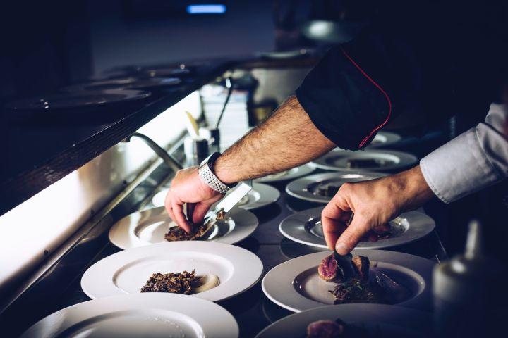 Cozinha - dark kitchen_por que investir