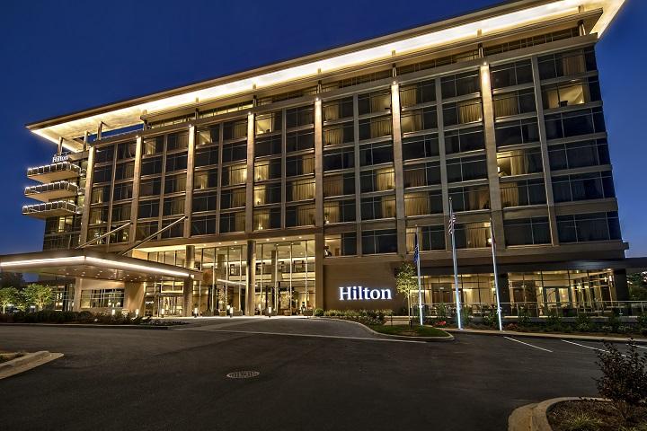 Hilton e Hyatt - resultados financeiros 2020_capa