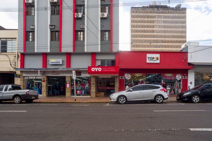 OYO Brasil - desligamentos e modelo de negócio_Brasil