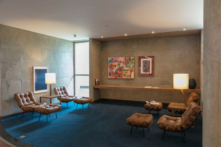 Tapestry Collection by Hilton - almenat extensão corporativa - interna