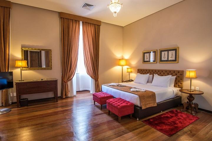 Vila Galé - novos apartamentos