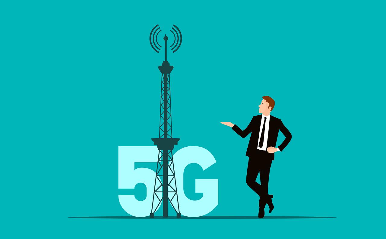 5G - impacto na hotelaria_quadro de frequências