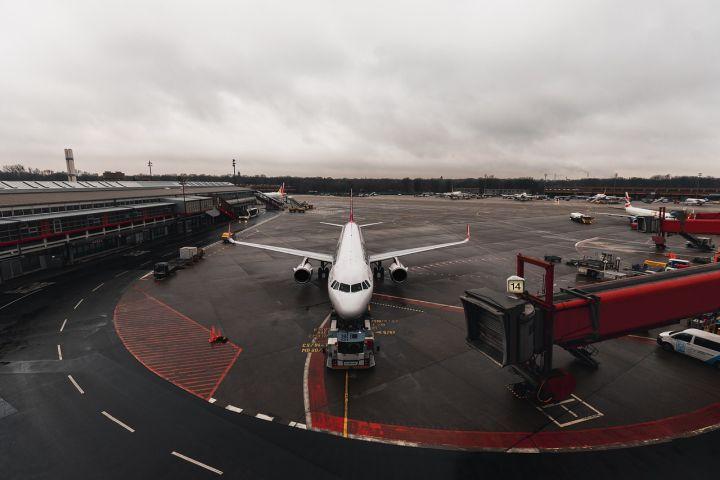 Abear - demanda de voos domesticos