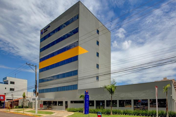 Transamerica FIT - Rondonopolis