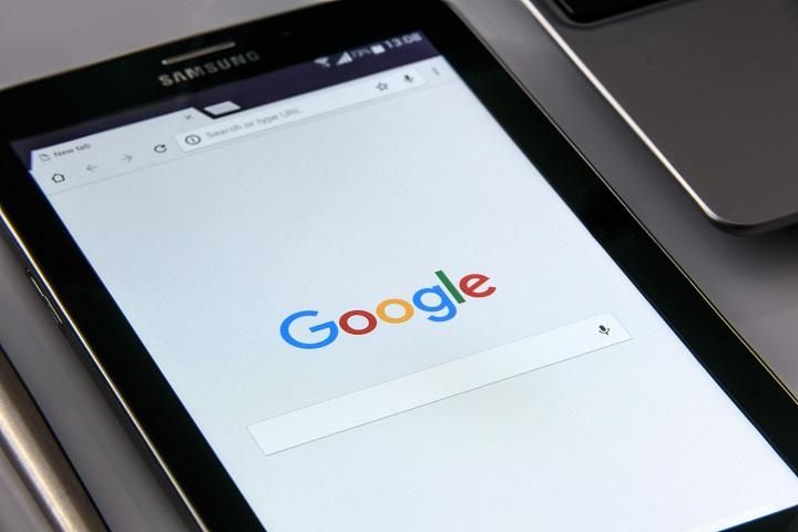 Google - vídeo sobre links