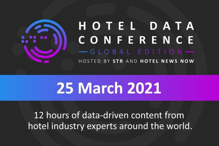 HDC - Hotel Data Conference_STR