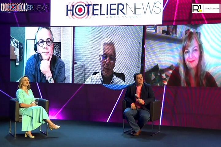 Hotel Connectio - programa Maria Carolina Pinheiro