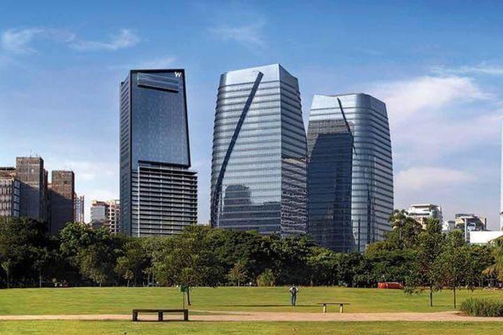 Marriott - expansão no Brasil_W São Paulo_capa